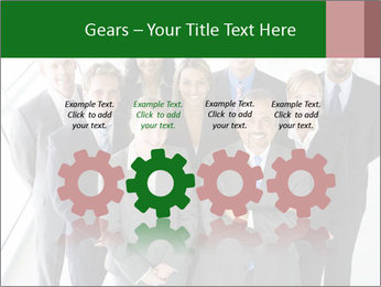 Solid team PowerPoint Templates - Slide 48