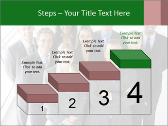 Solid team PowerPoint Templates - Slide 64