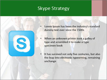 Solid team PowerPoint Templates - Slide 8