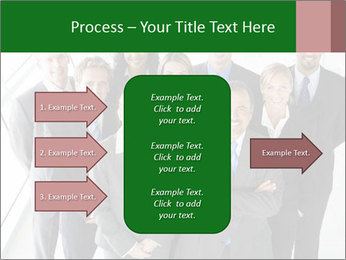 Solid team PowerPoint Templates - Slide 85