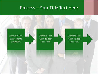Solid team PowerPoint Templates - Slide 88