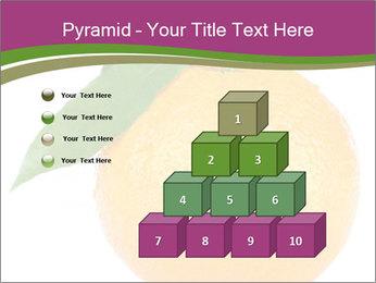 Ripe orange PowerPoint Template - Slide 31