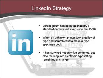 Shopping cart PowerPoint Templates - Slide 12