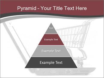 Shopping cart PowerPoint Templates - Slide 30