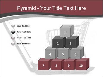 Shopping cart PowerPoint Templates - Slide 31