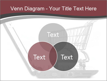 Shopping cart PowerPoint Templates - Slide 33