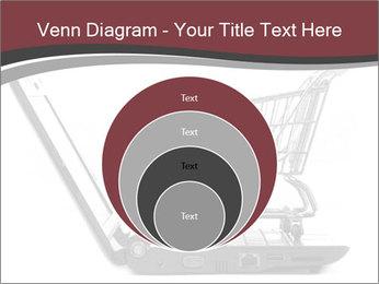 Shopping cart PowerPoint Templates - Slide 34