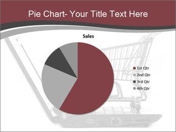 Shopping cart PowerPoint Templates - Slide 36
