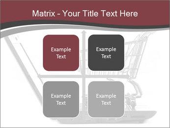 Shopping cart PowerPoint Templates - Slide 37