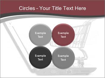 Shopping cart PowerPoint Templates - Slide 38