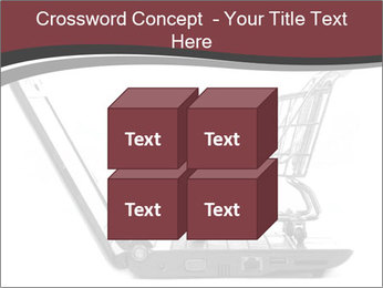 Shopping cart PowerPoint Templates - Slide 39