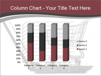 Shopping cart PowerPoint Templates - Slide 50