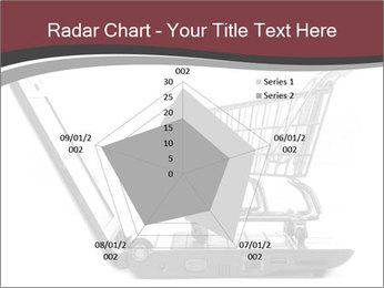 Shopping cart PowerPoint Templates - Slide 51