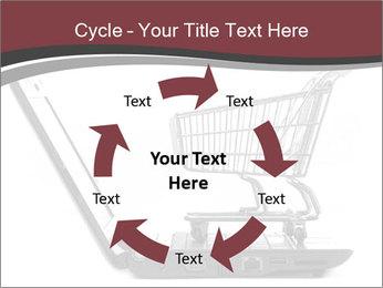 Shopping cart PowerPoint Templates - Slide 62