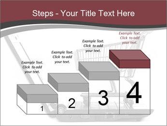 Shopping cart PowerPoint Templates - Slide 64