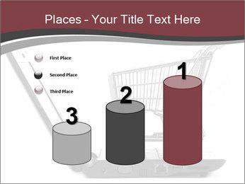 Shopping cart PowerPoint Templates - Slide 65