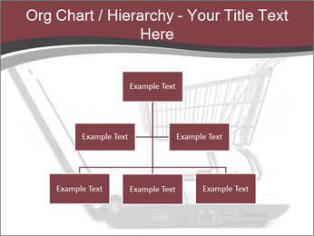 Shopping cart PowerPoint Templates - Slide 66