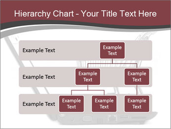 Shopping cart PowerPoint Templates - Slide 67