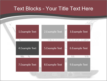Shopping cart PowerPoint Templates - Slide 68