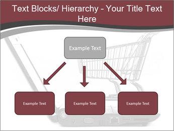 Shopping cart PowerPoint Templates - Slide 69