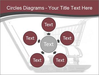 Shopping cart PowerPoint Templates - Slide 78