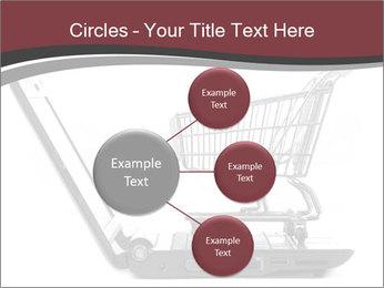 Shopping cart PowerPoint Templates - Slide 79