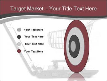 Shopping cart PowerPoint Templates - Slide 84