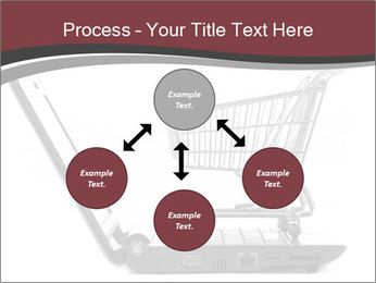 Shopping cart PowerPoint Templates - Slide 91