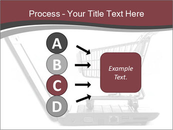 Shopping cart PowerPoint Templates - Slide 94