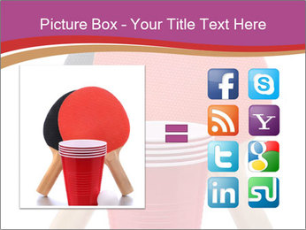 Ping Pong PowerPoint Templates - Slide 21