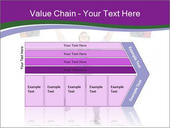 Muscular businessman PowerPoint Template - Slide 27