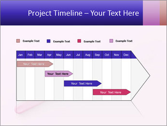 Girl pregnancy test PowerPoint Templates - Slide 25
