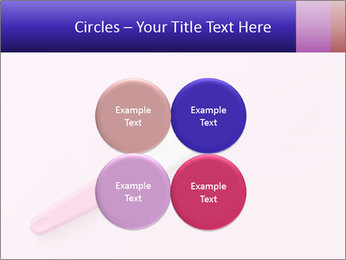Girl pregnancy test PowerPoint Templates - Slide 38