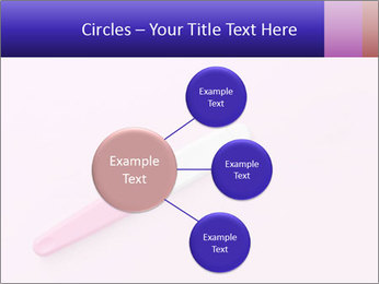 Girl pregnancy test PowerPoint Templates - Slide 79