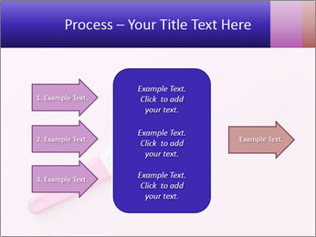 Girl pregnancy test PowerPoint Templates - Slide 85