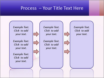 Girl pregnancy test PowerPoint Template - Slide 86