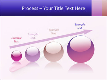 Girl pregnancy test PowerPoint Template - Slide 87