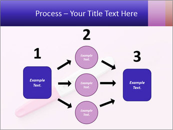 Girl pregnancy test PowerPoint Templates - Slide 92