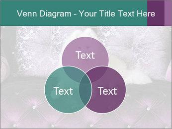 Samoyed dog PowerPoint Template - Slide 33