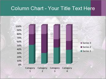 Samoyed dog PowerPoint Template - Slide 50
