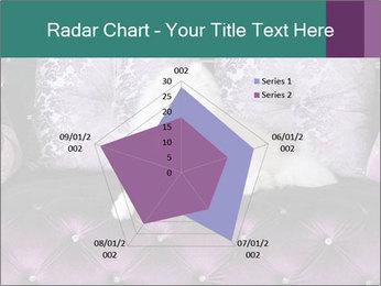 Samoyed dog PowerPoint Template - Slide 51
