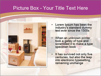 Interiors PowerPoint Template - Slide 13