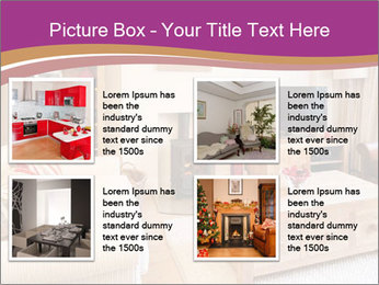 Interiors PowerPoint Template - Slide 14