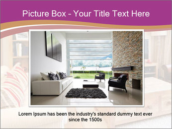 Interiors PowerPoint Template - Slide 16