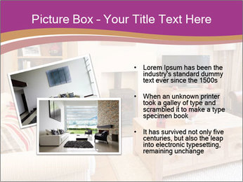 Interiors PowerPoint Template - Slide 20