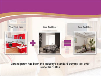 Interiors PowerPoint Template - Slide 22