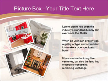 Interiors PowerPoint Template - Slide 23