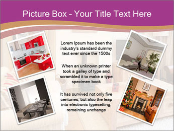 Interiors PowerPoint Template - Slide 24