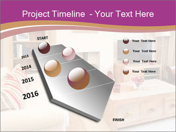 Interiors PowerPoint Template - Slide 26