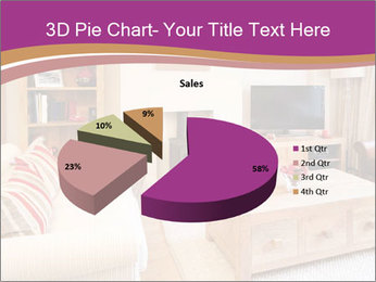 Interiors PowerPoint Template - Slide 35